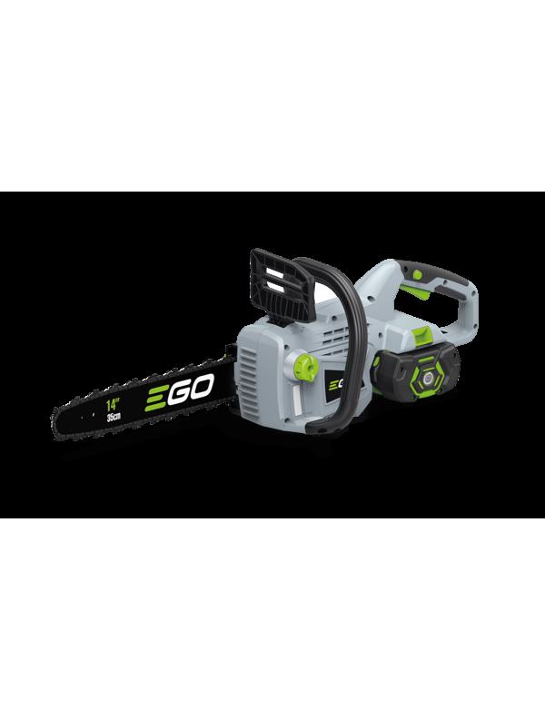 Tronçonneuse à batterie EGO CS1400E