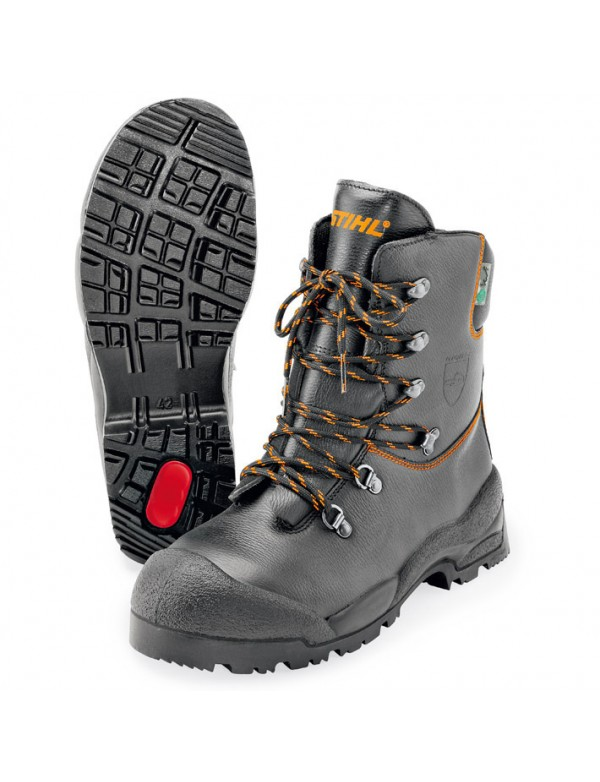 Chaussures anti-coupures Stihl Function