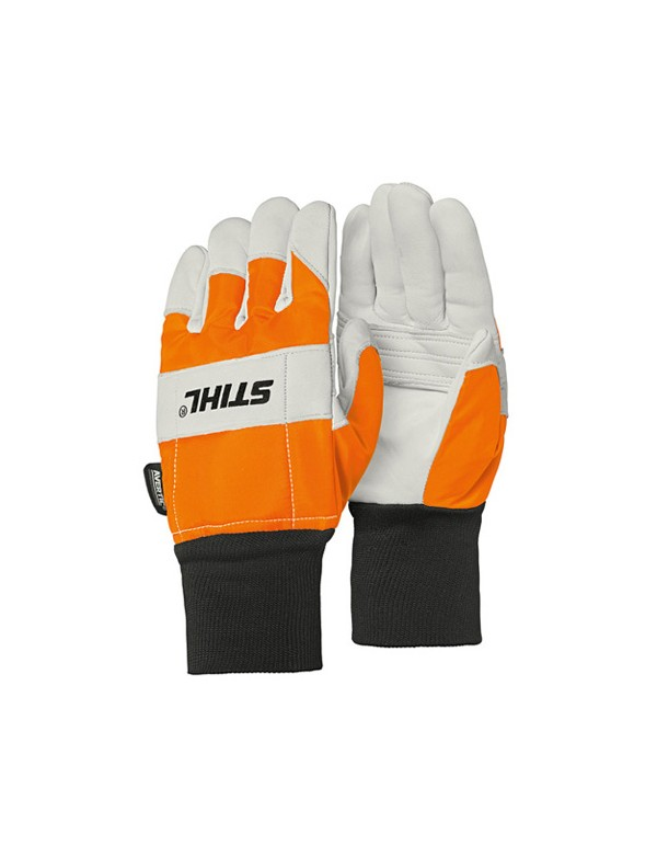 Gants à renfort anti-coupures Stihl Function Protect MS