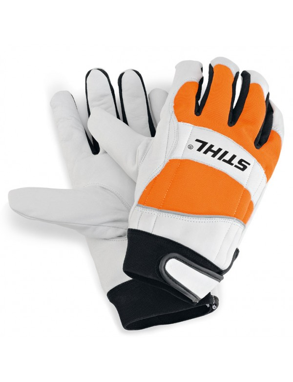 Gants à renfort anti-coupures Stihl Dynamic Protect MS