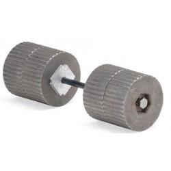 roue d'appui mm