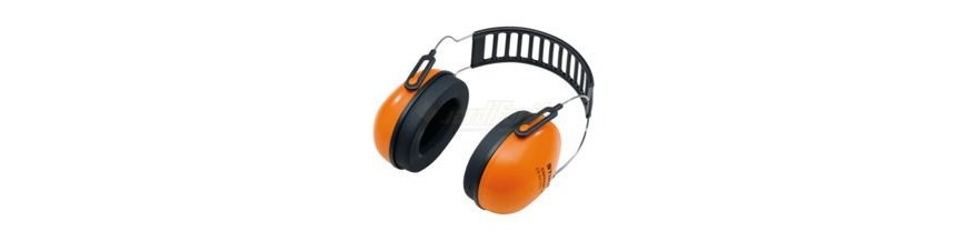 Casques anti-bruit